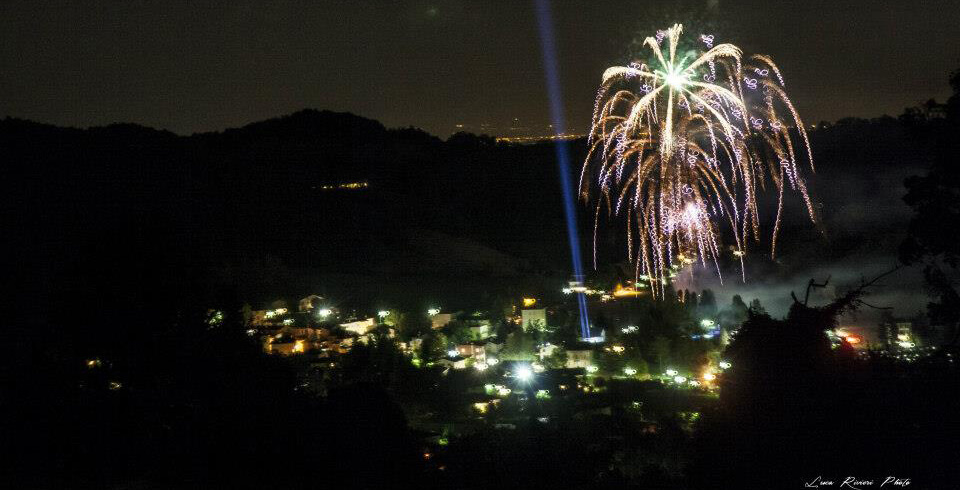 fuochi artificio oriz